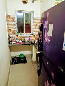 Kitchen Image of Susmita's Paying Guest For Female in Bangur Avenue