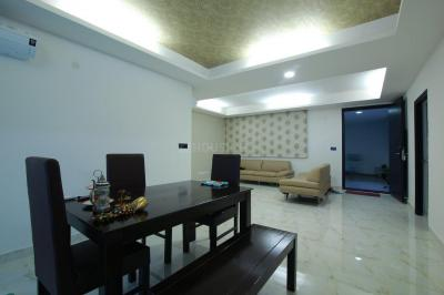 Gallery Cover Image of 1687 Sq.ft 3 BHK Independent Floor for buy in Tellapur for 9212555