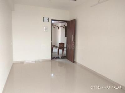 Gallery Cover Image of 670 Sq.ft 1 BHK Apartment for buy in Gurukrupa Aramus Complex, Ulwe for 5600000