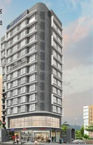 Gallery Cover Image of 784 Sq.ft 2 BHK Apartment for buy in Jay Gagan Apartment, Malad West for 12800000