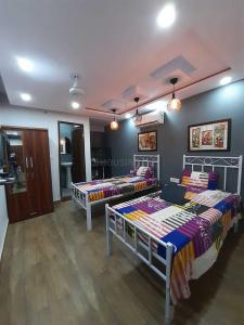 Bedroom Image of Boys And Girls PG in Patel Nagar