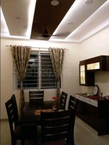 Gallery Cover Image of 1900 Sq.ft 3 BHK Apartment for rent in Harlur for 52000