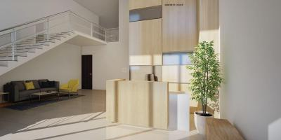 Gallery Cover Image of 1047 Sq.ft 2 BHK Apartment for buy in Rajpur for 3455100