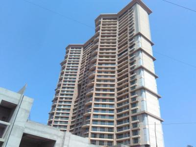 Gallery Cover Image of 2174 Sq.ft 3 BHK Apartment for buy in Rajesh  Raj Grandeur, Powai for 40900000