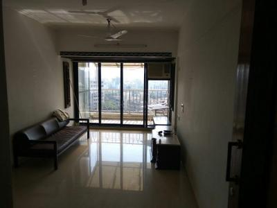 Gallery Cover Image of 1100 Sq.ft 2 BHK Apartment for rent in Goregaon West for 47000