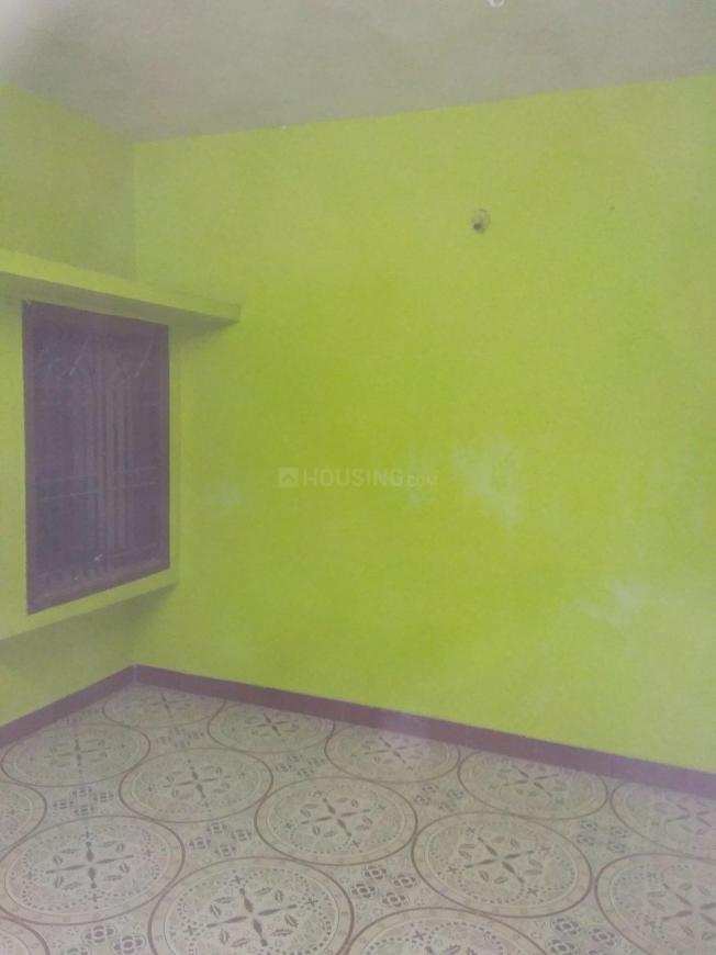 Bedroom Image of 600 Sq.ft 1 BHK Independent House for rent in Thoraipakkam for 8000