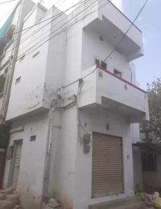 Gallery Cover Image of 450 Sq.ft 1 BHK Independent House for buy in Dr A S Rao Nagar Colony for 1900000