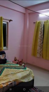 Gallery Cover Image of 600 Sq.ft 2 BHK Apartment for rent in Dhakuria for 20000