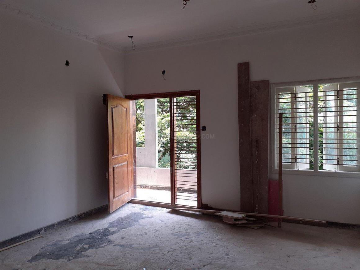 Living Room Image of 1000 Sq.ft 2 BHK Independent Floor for rent in Vijayanagar for 26000
