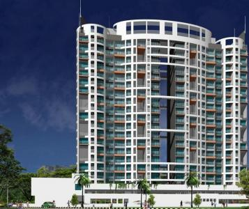 Gallery Cover Image of 2110 Sq.ft 4 BHK Apartment for buy in Kharghar for 23500000