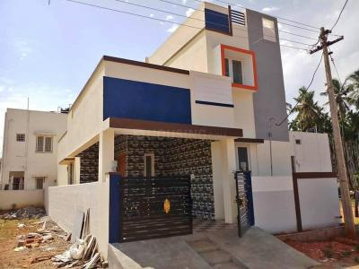 Gallery Cover Image of 845 Sq.ft 2 BHK Independent House for buy in Whitefield for 4582500