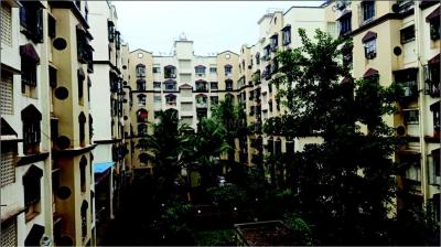 Gallery Cover Image of 1050 Sq.ft 2 BHK Apartment for buy in Goregaon East for 12500000