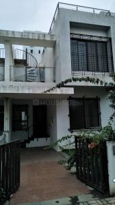Gallery Cover Image of 2600 Sq.ft 3 BHK Independent House for rent in Wagholi for 20000