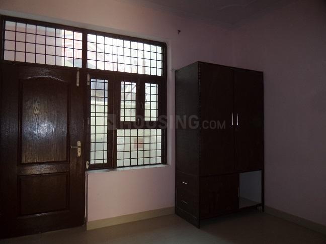 Bedroom Image of PG 4036482 Pul Prahlad Pur in Pul Prahlad Pur