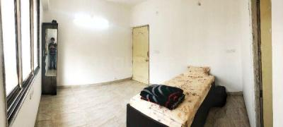Bedroom Image of Swastik Paying Guest in Usmanpura