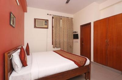 Bedroom Image of Raj PG in Sector 51