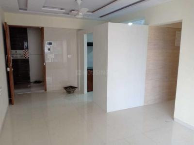 Gallery Cover Image of 1200 Sq.ft 2 BHK Apartment for rent in Goregaon West for 46000
