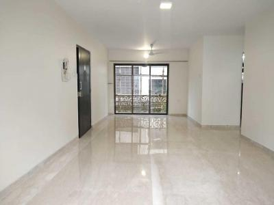 Gallery Cover Image of 1400 Sq.ft 3 BHK Apartment for rent in Khar West for 105000