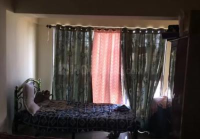 Bedroom Image of Santosh PG in Andheri West