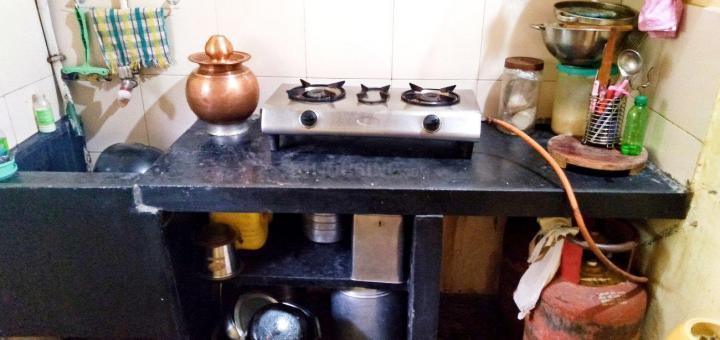 Kitchen Image of PG 5279620 Sanpada in Sanpada