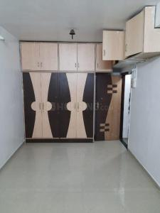 Gallery Cover Image of 625 Sq.ft 1 BHK Independent Floor for rent in Dombivli East for 9000