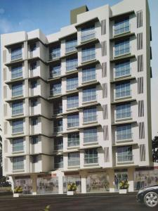 Gallery Cover Image of 750 Sq.ft 3 BHK Apartment for buy in Borivali West for 18750000