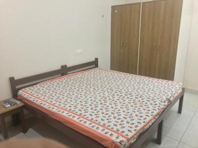 Gallery Cover Image of 150 Sq.ft 1 BHK Apartment for rent in Manimajra for 8500