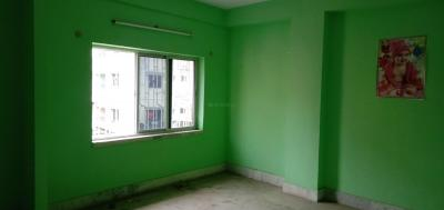 Gallery Cover Image of 845 Sq.ft 2 BHK Apartment for rent in Baguiati for 10000