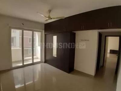 Gallery Cover Image of 1255 Sq.ft 2 BHK Apartment for rent in Purva Windermere, Pallikaranai for 17000