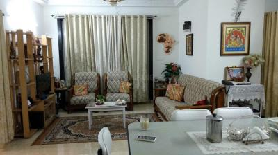Gallery Cover Image of 1300 Sq.ft 3 BHK Apartment for rent in Nagavara for 32000