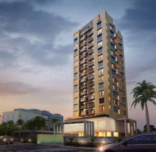 Gallery Cover Image of 1840 Sq.ft 3 BHK Apartment for buy in Shagun Krishvi Residency, Chembur for 35000000