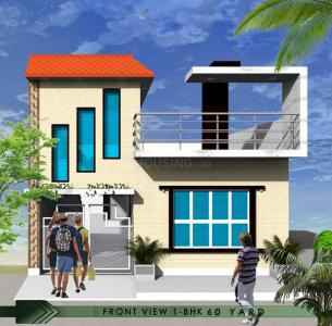 Gallery Cover Image of 745 Sq.ft 1 BHK Villa for buy in Noida Extension for 2350000