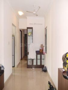 Gallery Cover Image of 1000 Sq.ft 2 BHK Apartment for rent in Kurla East for 42000