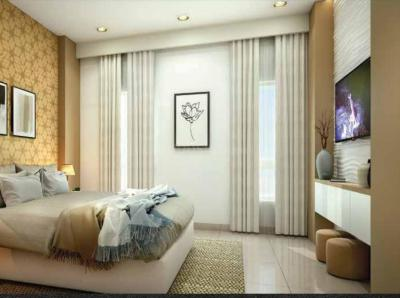 Gallery Cover Image of 1024 Sq.ft 2 BHK Apartment for buy in Radiance The Pride, Pallavaram for 6500000