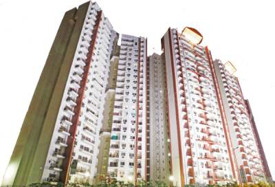 Gallery Cover Image of 1135 Sq.ft 2 BHK Apartment for buy in Landcraft Golf Links Phase 2, Pandav Nagar for 3850000