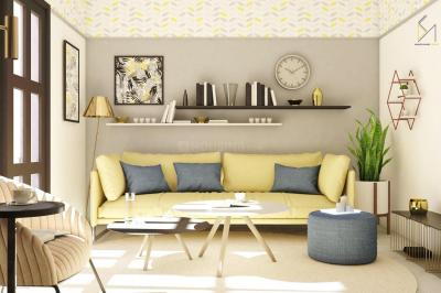 Gallery Cover Image of 769 Sq.ft 1 BHK Apartment for buy in Patancheru for 2600000