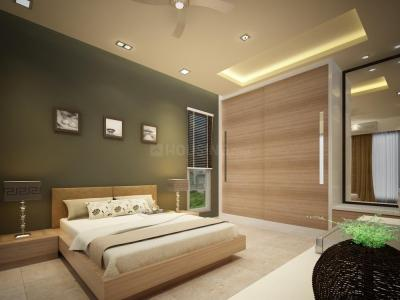 Gallery Cover Image of 1050 Sq.ft 2 BHK Apartment for buy in Dhaval Sunrise Charkop, Kandivali West for 14100000