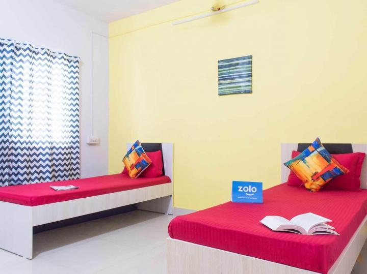 Bedroom Image of Zolo Titanium in Madipakkam