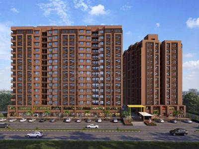 Gallery Cover Image of 2009 Sq.ft 3 BHK Apartment for buy in Kavisha Corporation Pebble Bay, Chandkheda for 7400000
