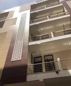Gallery Cover Image of 633 Sq.ft 1 BHK Independent Floor for rent in Raja Garden for 15000