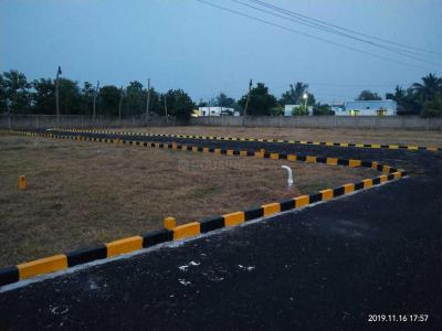 Gallery Cover Image of 1200 Sq.ft Residential Plot for buy in Padapai for 1980000