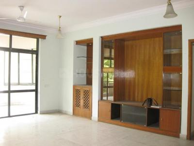 Gallery Cover Image of 2734 Sq.ft 3 BHK Apartment for rent in Rich Homes, Ashok Nagar for 70000
