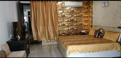 Bedroom Image of Sharn PG in Greater Kailash