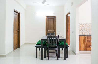 Dining Room Image of 06-ayesha Nest in BTM Layout