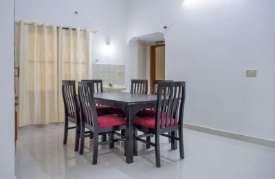 Dining Room Image of PG 4643161 Sadduguntepalya in Sadduguntepalya