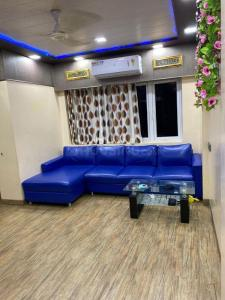 Gallery Cover Image of 800 Sq.ft 2 BHK Apartment for rent in Diamond Isle 3, Goregaon East for 27000