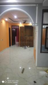 Gallery Cover Image of 1000 Sq.ft 2 BHK Independent Floor for rent in Neb Sarai for 14000