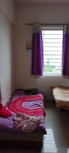Gallery Cover Image of 1090 Sq.ft 2 BHK Apartment for buy in Bavdhan for 8631000