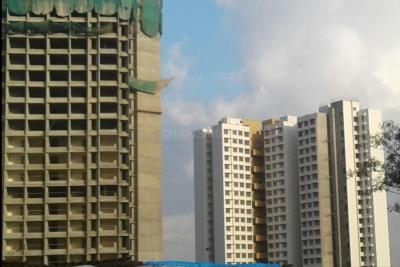 Gallery Cover Image of 880 Sq.ft 3 BHK Apartment for buy in ACME Boulevard Tower 4, Jogeshwari East for 22200000