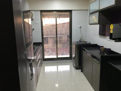 Gallery Cover Image of 1137 Sq.ft 2 BHK Apartment for buy in Jogeshwari West for 16000000